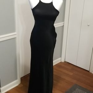 Dave & Johnny Formal Gown